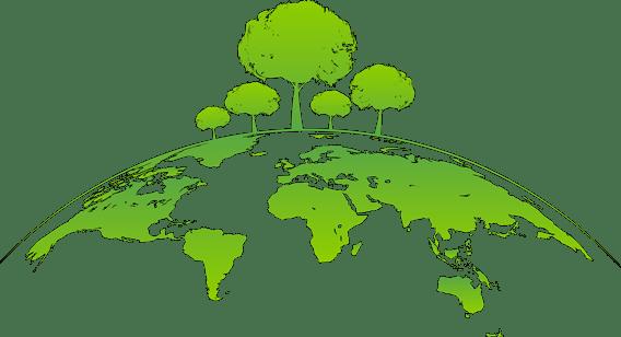 entreprise impliquée dans la protection de l'environnement