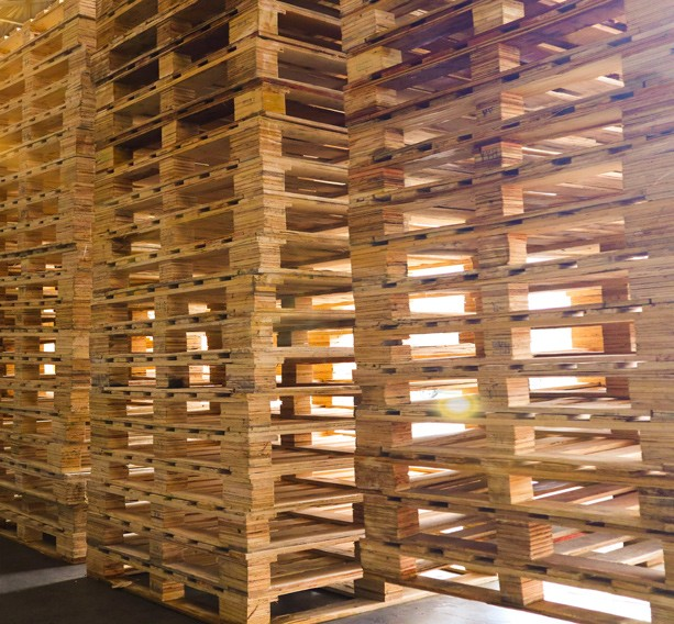 achats de palette bois près de Tours (37).